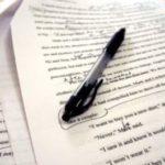 Script-revisions
