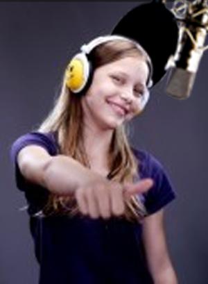 Teen Kids Voice Over Workshop
