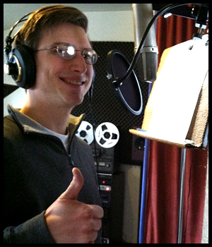 Ray Greenley Audiobooks