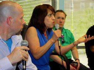 voice over marketing Sharon Geller