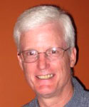Voice over training - John-Halderson