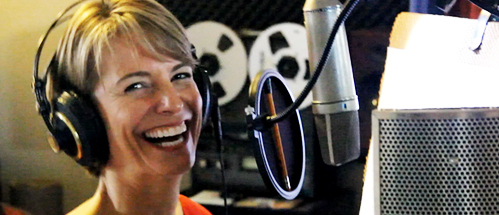 Voice Over Classes Philadelphia